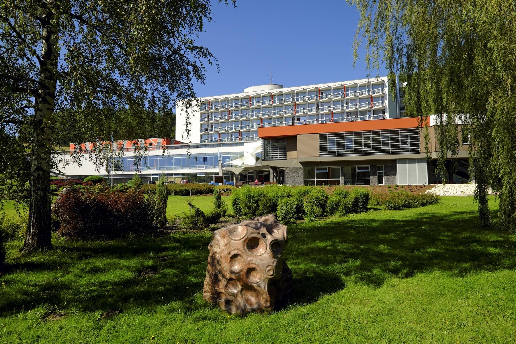 Liečebný dom Choč