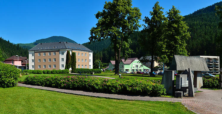 Hotel Dependance Liptov