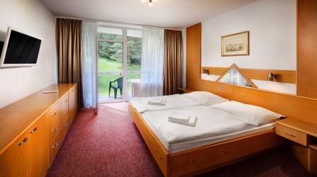 Izba v hoteli Choč 1