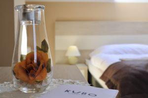 Izba v hoteli Kubo4