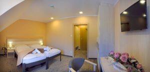 Izba v hoteli Kubo2