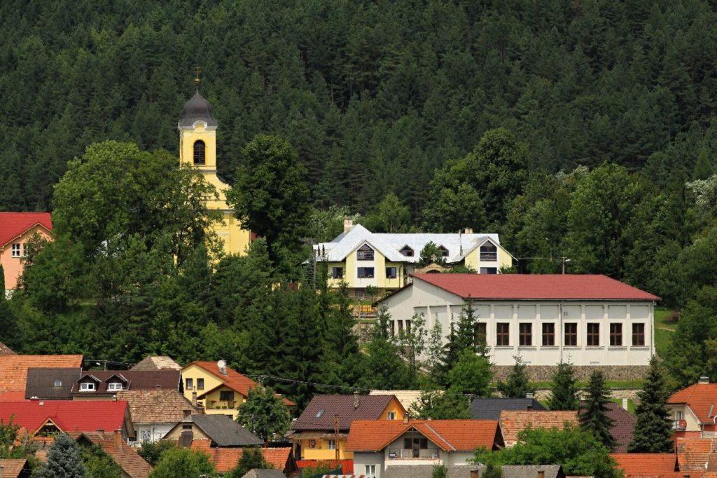 Obec Lúčky