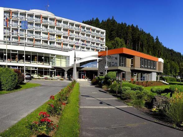 Hotely a ubytovania v Lúčkach