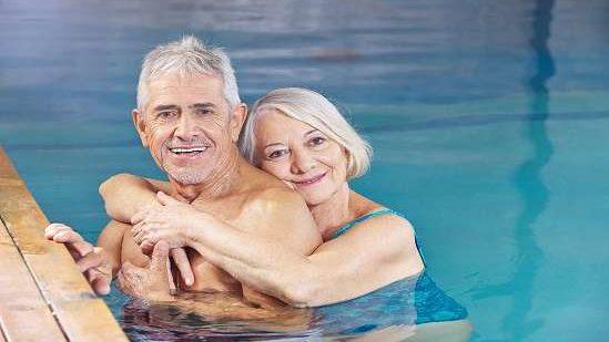 Seniorské pobyty